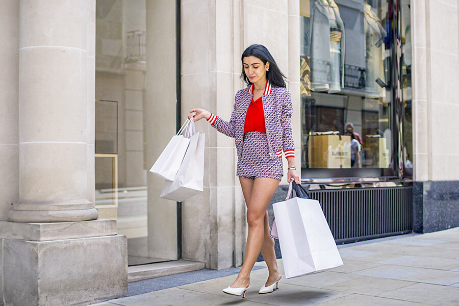 3 Reasons Why You Need a Personal Shopper in London