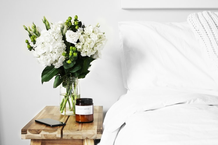 Self Care Strategies: 5 Simple Ways to Practice Self-Care At Home