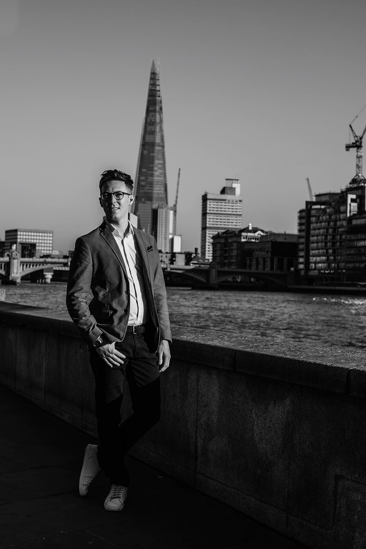 personal style story London with Personal Stylist Deni Kiro