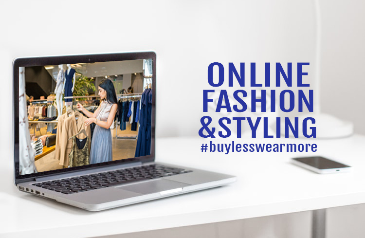 Online Fashion Masterclass For Women: How To Create & Maintain A Capsule Wardrobe