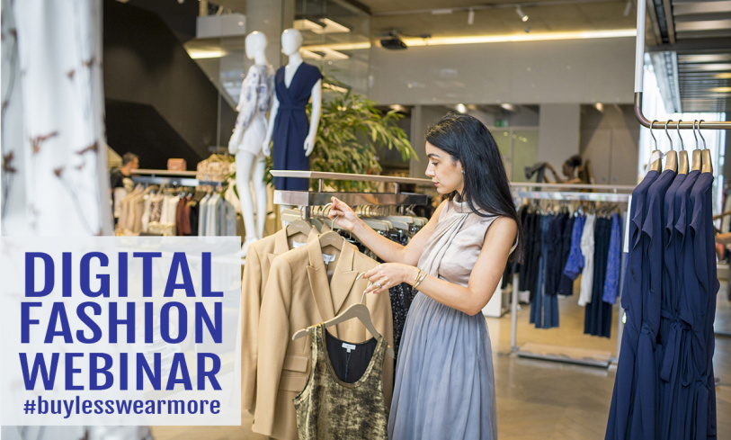 Free Online Fashion Class: How To Create & Maintain A Capsule Wardrobe