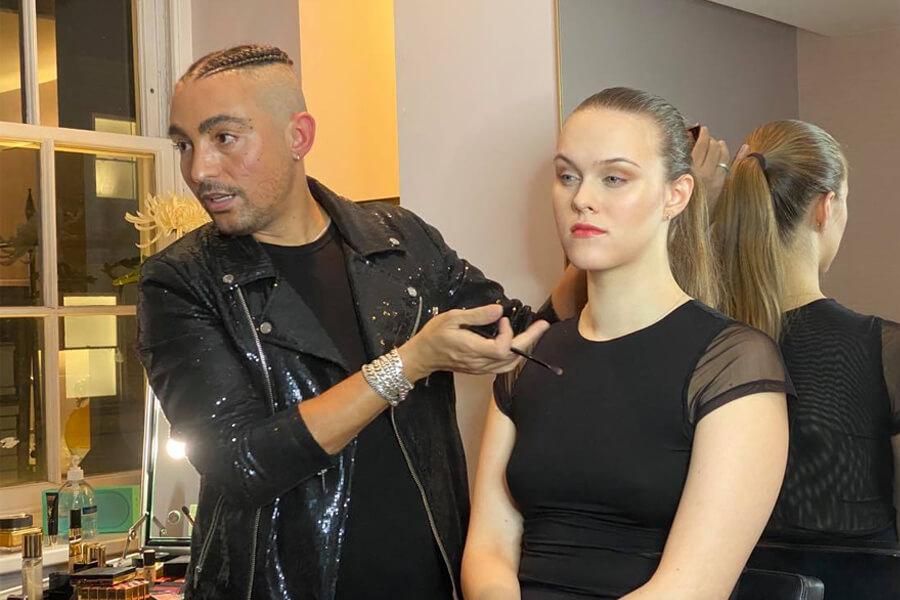 Fashion Event: YSL Beauty Masterclass