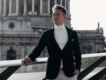Personal Style Story London: Interview With Adam