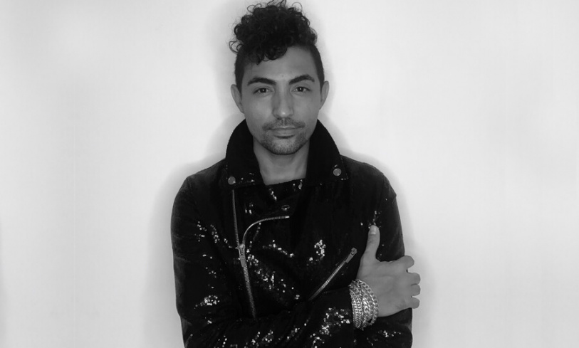 15 Beauty Questions With Top YSL Makeup Artist Marcio Abraao