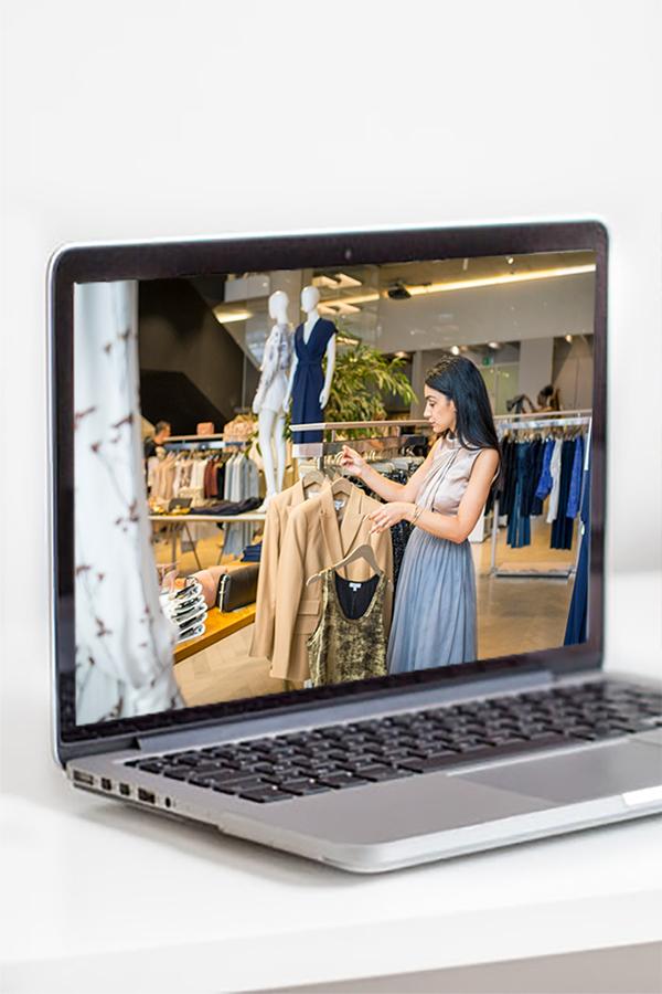 Online styling courses Masterclass webinars