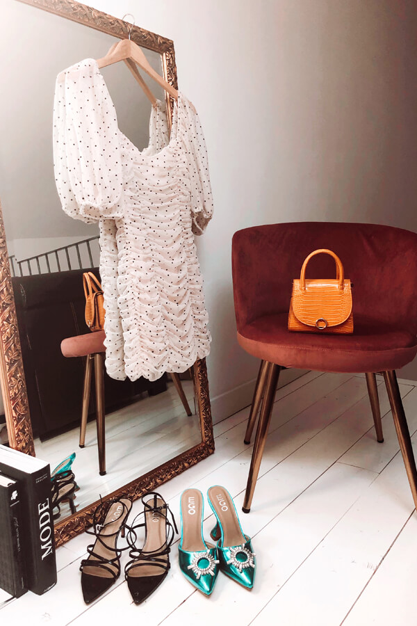 How to do a wardrobe cleanse explained by clothes stylist Deni Kiro