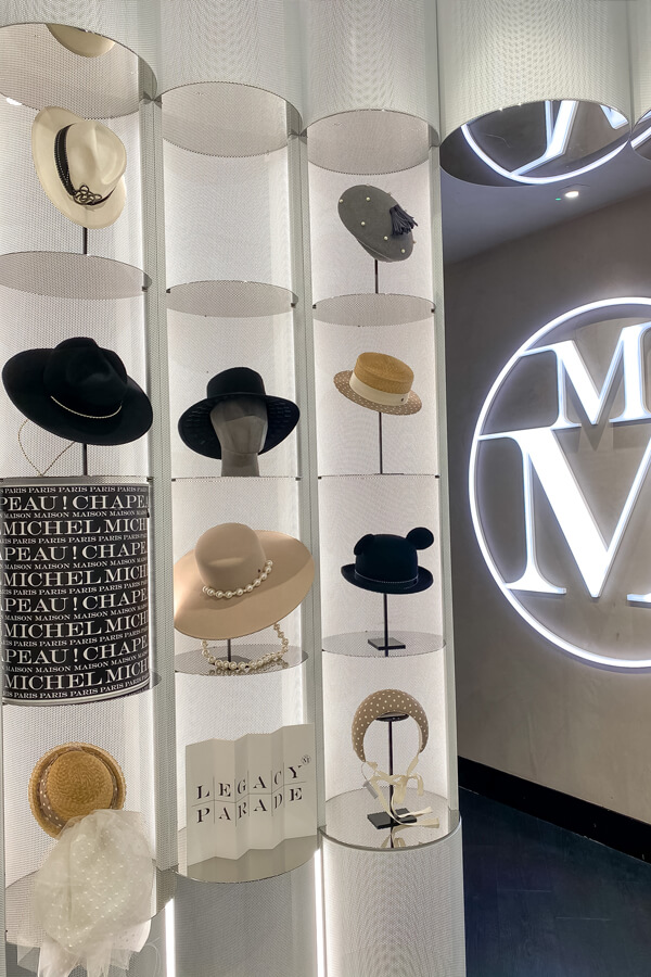 How To Choose The Perfect Hat with Personal Stylist from London
