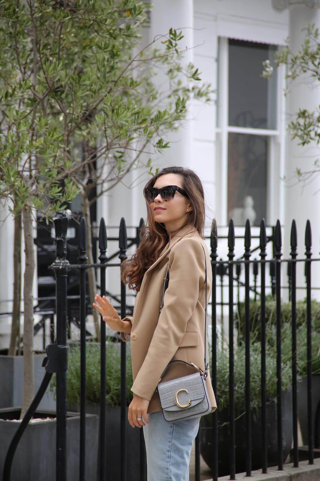 wardrobe makeover services in UK and Dubai by Fashion stylist Deni Kiro