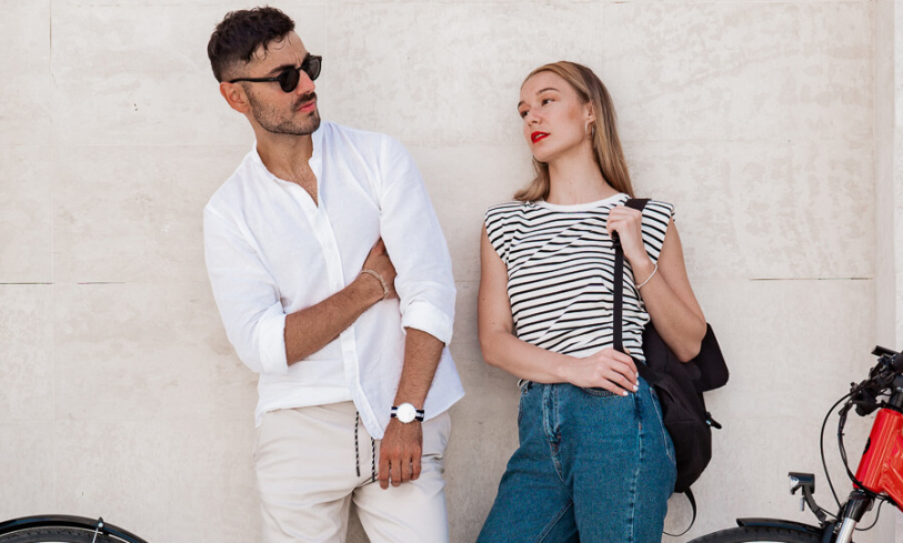 What to Wear On A First Date? Style Tips From Your Expert Stylist