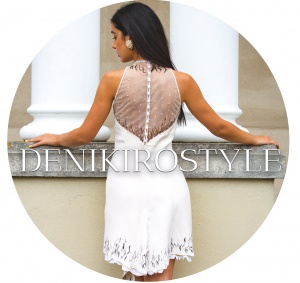 Personal Styling Experience Gift Cards with Deni Kiro Style
