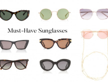 2021 Trends: Must-Have Sunglasses